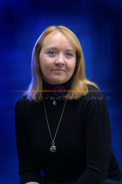 Trish O'Halloran
