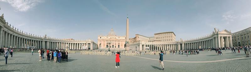 Viagem Itália  celular 26-04