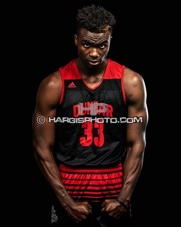 Dunbar Bulldogs-Women & Men's Basketball