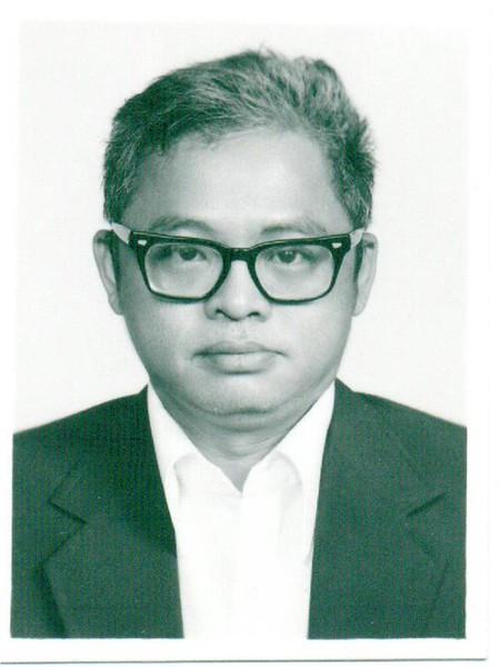 Cheih-Yein Huang