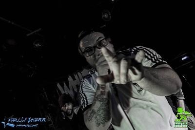 """Greez Da Beast - """"Break The Frame"""" Tour"""