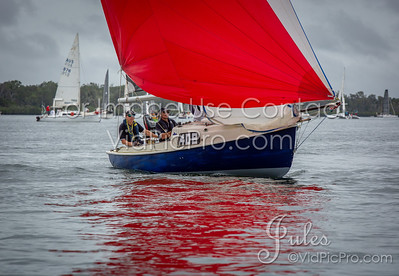 Bay to Bay Trailable Yacht Race 2019