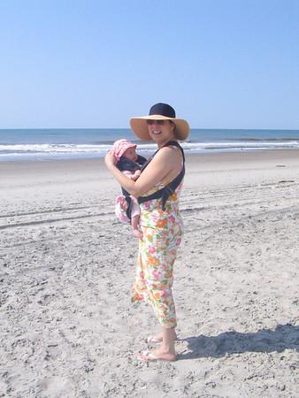 Beach Trip 2007