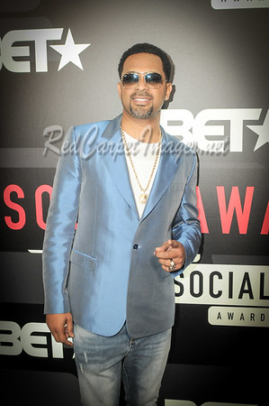 2018 BET Social Media Awards - Arrivals