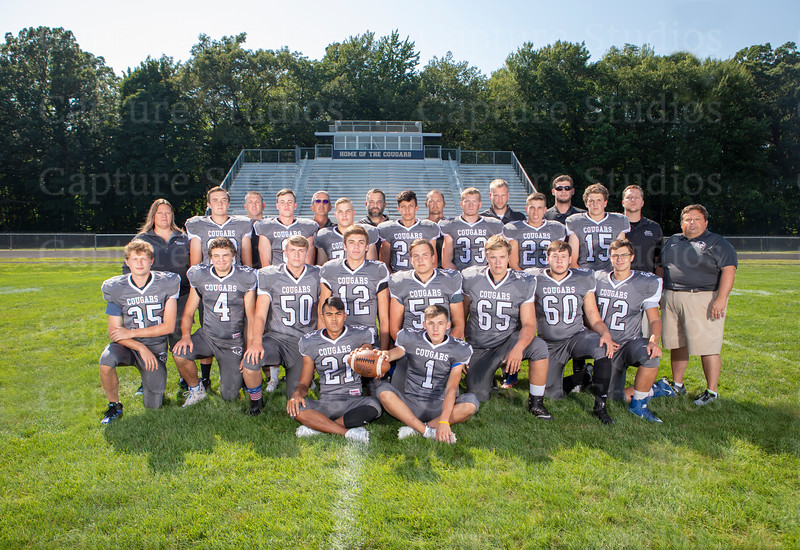 South County Cougars