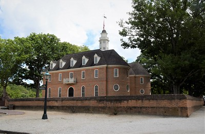 Colonial Williamsburg INDEPENDENCE DAY CELEBRATION