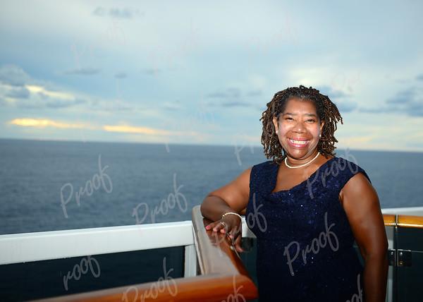 Auntie Wilma's 2018 Caribbean Shoot