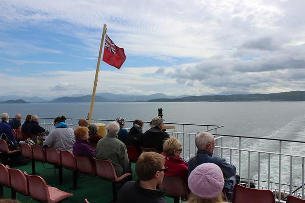 David's Travel - June 2014