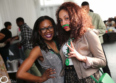 Posh Entertainment St. Patty Day Party 2014