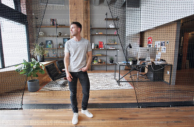 Keith Rivers heads Workhouse Creative in Seattle, Wash.