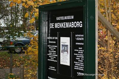 Uithuizen Menkemaborg