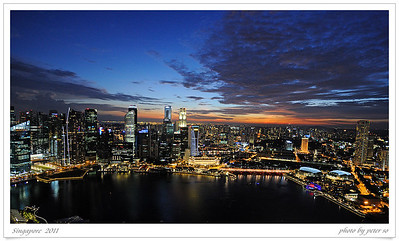 Singapore + Bintan 2011
