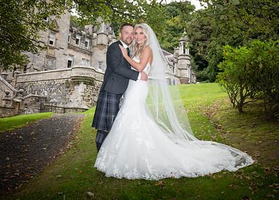 The Wedding of Katya and Sean
