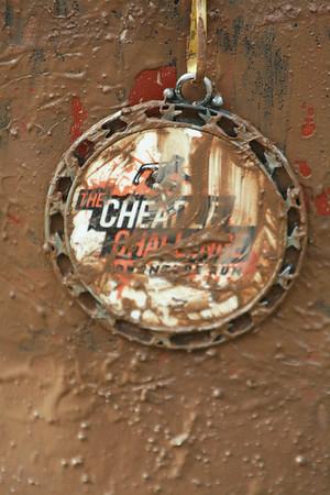 Cheadle Challenge 2012