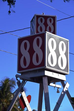Marker 88