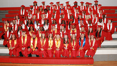 HCHS Graduation 2017