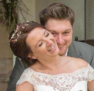 Tom & Emma Wedding