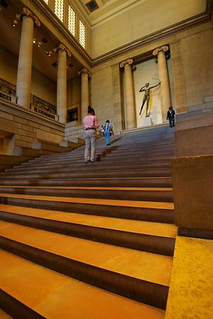 Philadelphia- Art Museum