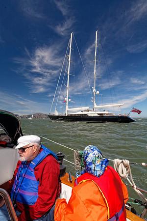 130824 Sailing with Setzer-Moores and Hulls