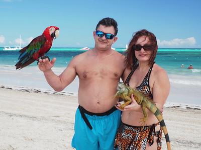 Punta Cana - Now Larimar Resort - Bavaro Beach