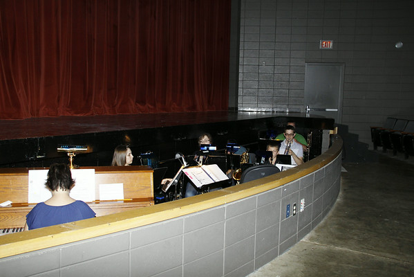 Thoroughly Modern Millie - Arc Light Production