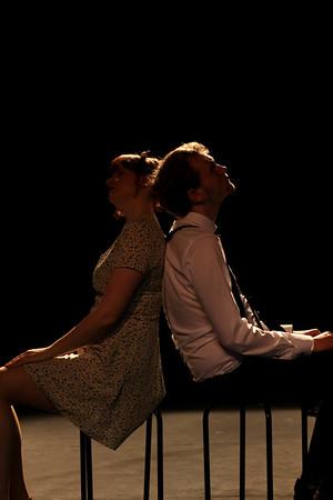 Franz and Marie: Woyzeck Retold