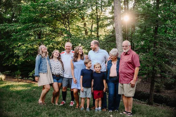 Floyd Full Family 2021