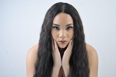 luxxe hair pt 2