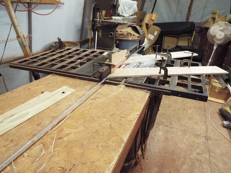 One more jig view.