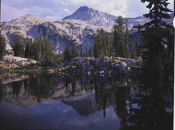 Blue Mountains & Wallowas