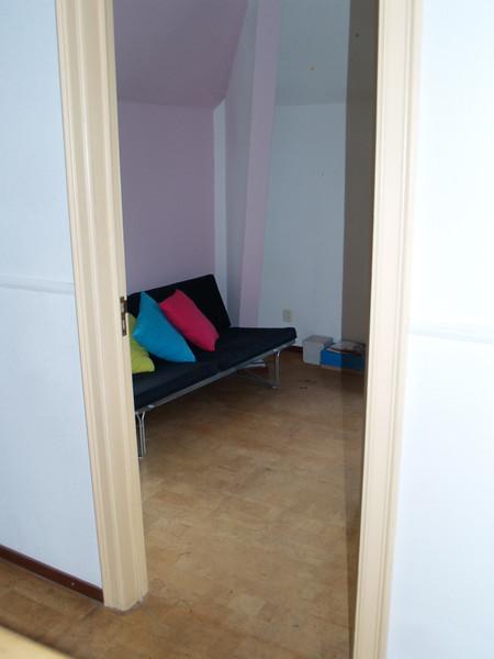 Slaapkamer 1 linkerzijde