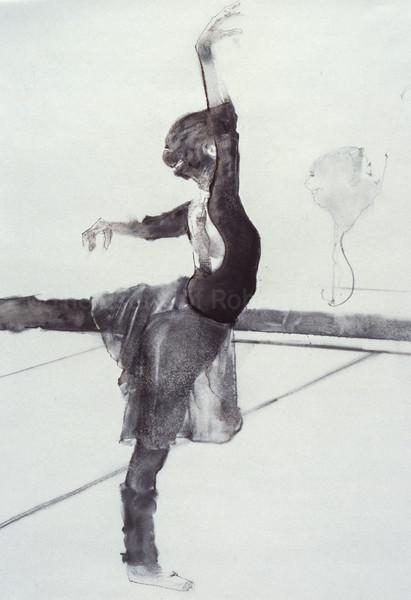 Ballet #124 (1985)