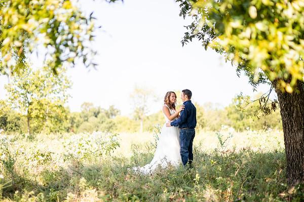 WEDDING • Sean & Abigail | Highlights
