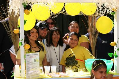 Lemonade Day Contest @Children's Museum