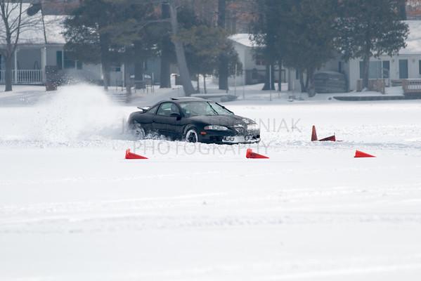 Turk Lake Autocross