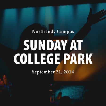 Sunday, September 21, 2014