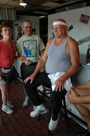 Classy Tallahassee Bikini Bicyclist Fan Club Meet & Greet