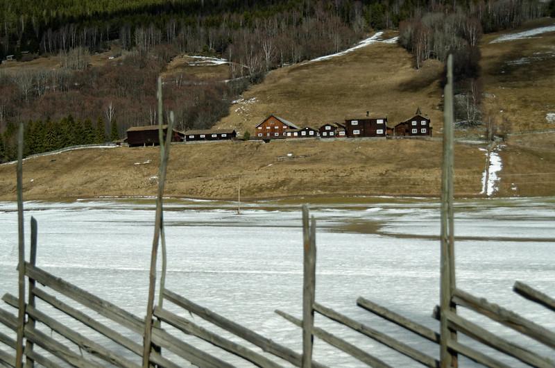 Heidal in Sjodalen