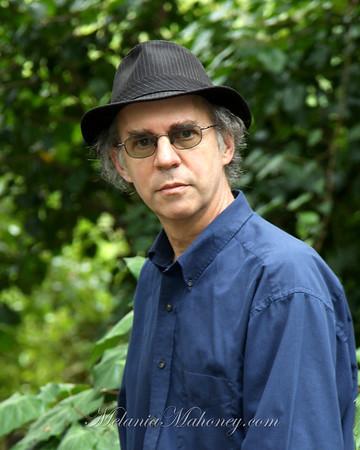 Steve Meloan Business Portrait