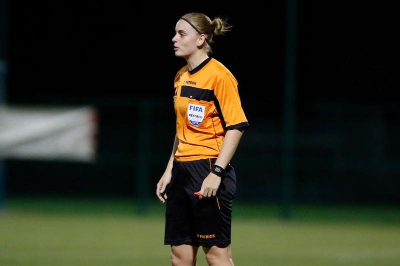 KRC Genk Ladies  - RSC Anderlecht Women