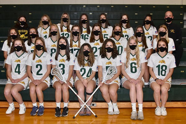 BBA Spring Teams photos by Gary Baker