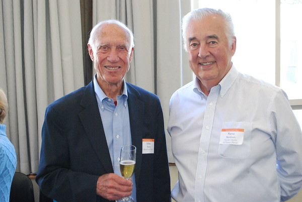 Emeriti Faculty and Honored Staff Luncheon