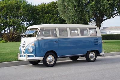 1966 VW Type 2