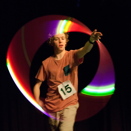 Contestant #15 - Kyle