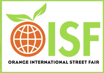 Orange International Street Fair 2016