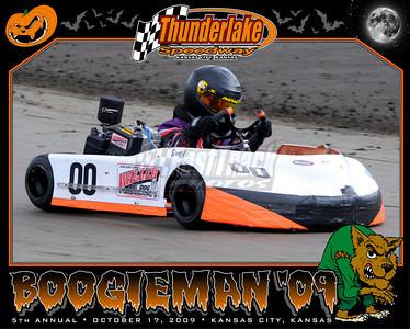 2009 Boogieman Photos