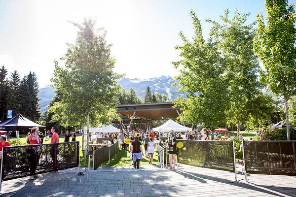 2016 Whistler Half Marathon