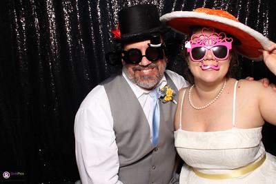Pennington Wedding
