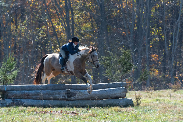 2016  Fall Hunter Pace at The Kennels