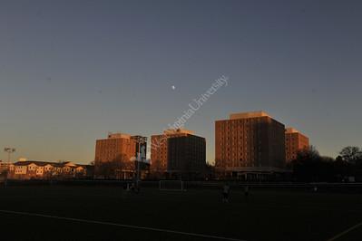 27989 WVU Intramural Fields November 2011